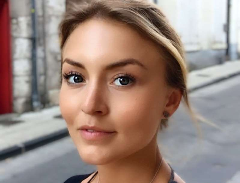 El radical cambio de look de Angelique Boyer