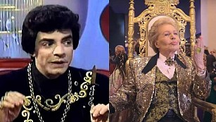 ¿Por qué aparece Eugenio Derbez en el documental de Walter Mercado?